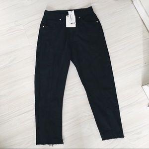 Boohoo jeans NWT